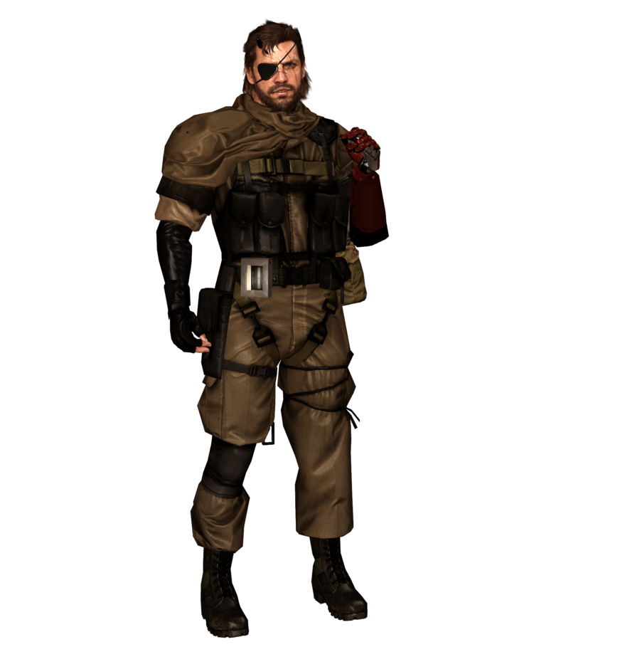 Punished snake eyepatch png. Venom bio by michifreddy