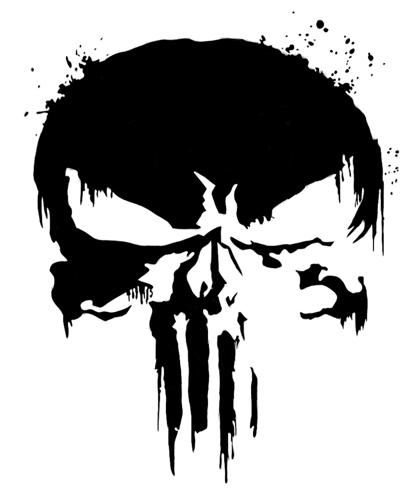 Punisher skull png. Image thirlcrest academy wiki