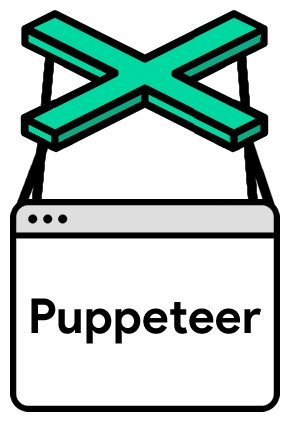 Puppeteer drawing line. A guide to automating