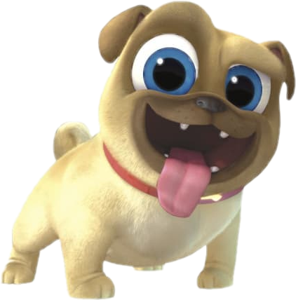 Puppy dog pals png. Rolly wiki fandom powered