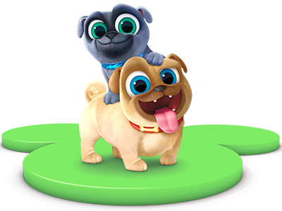 Puppy dog pals png. New wallpaper for dogs