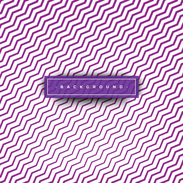 Purple background png. Abstract texture with zigzag