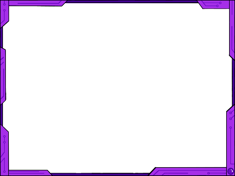 Purple border png. Design fast lunchrock co
