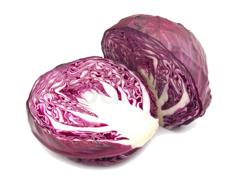 Purple cabbage png. Image background arts