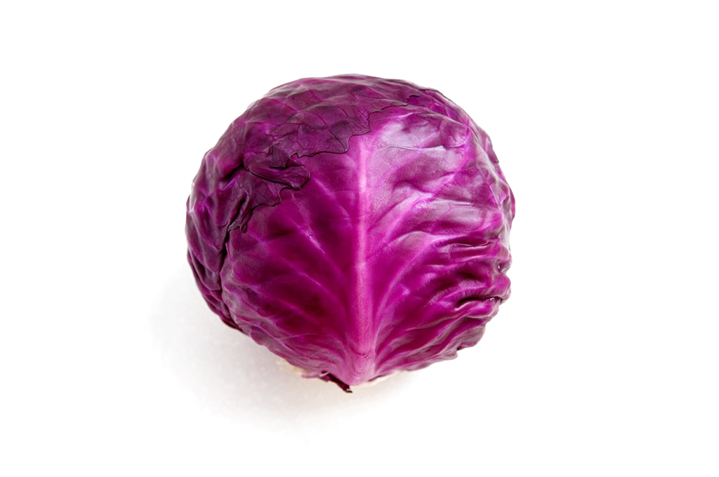 Purple cabbage png. Red broccoli cauliflower brussels