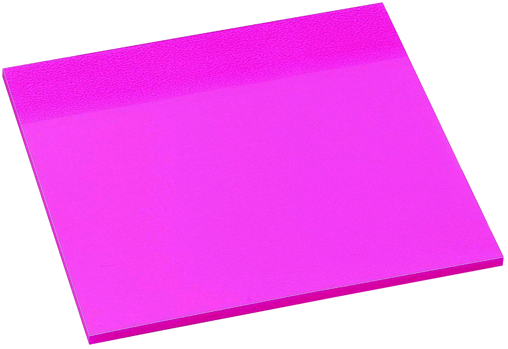 Free post it note. Postit vector pink clip download