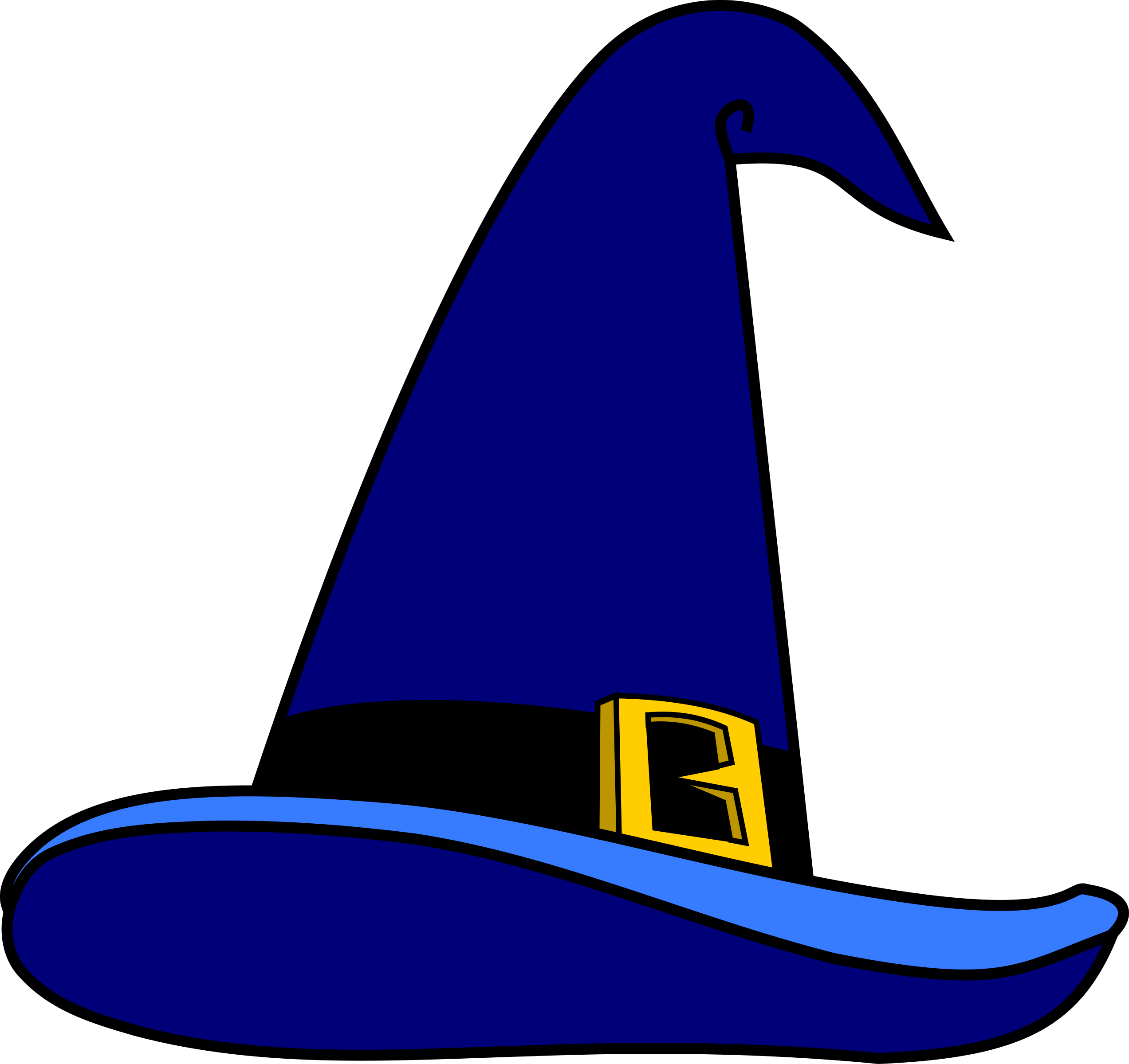 Wizard clip old. Clipart s hat big
