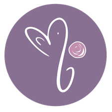Purple dot png. Yoga project events eventbrite