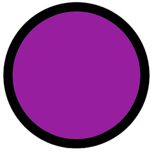 Purple dot png clip art library