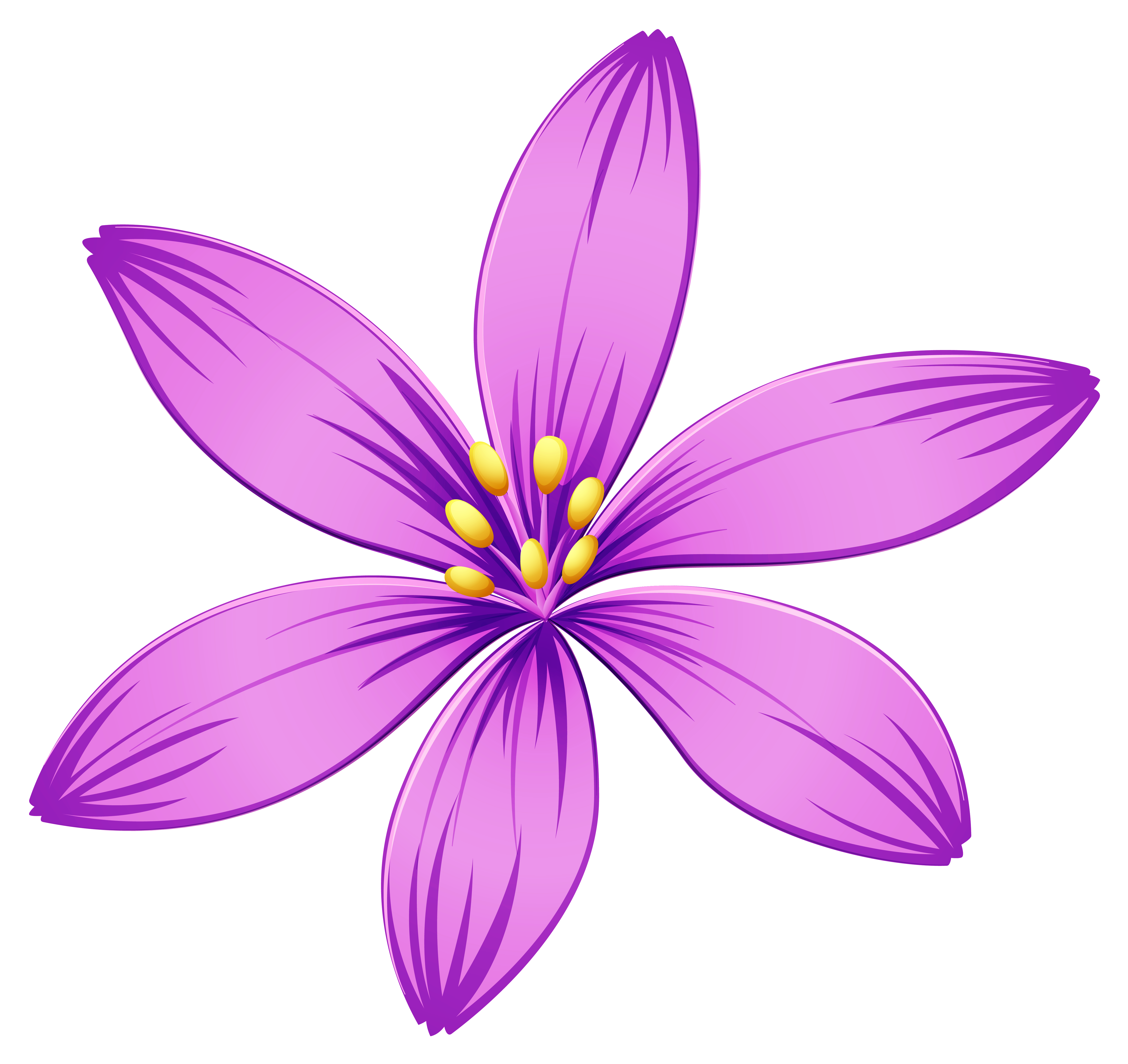 Purple flower png. Image gallery yopriceville high