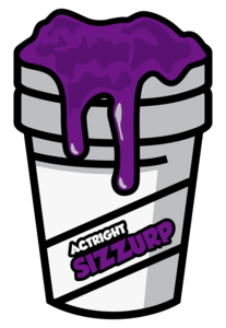 Purple lean png. Sizzurp image