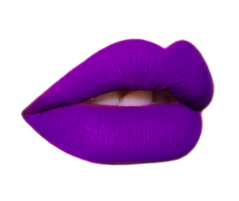 Purple lips png. Open thread what s