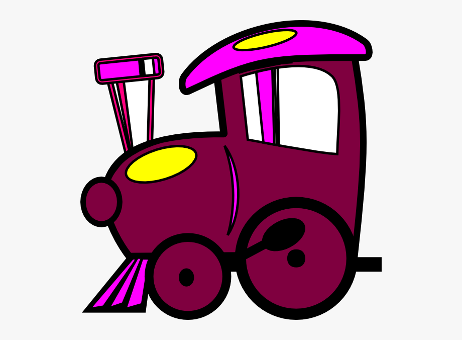 Purple train. At getdrawings com free