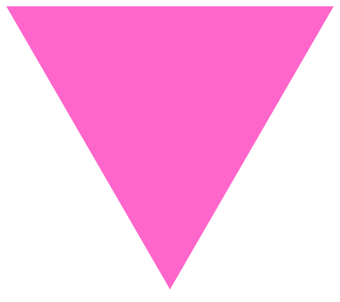 Purple triangle banner png. File pink svg wikimedia