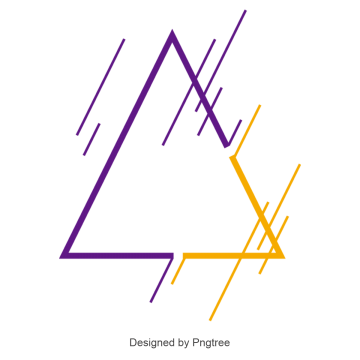 triangle vector png