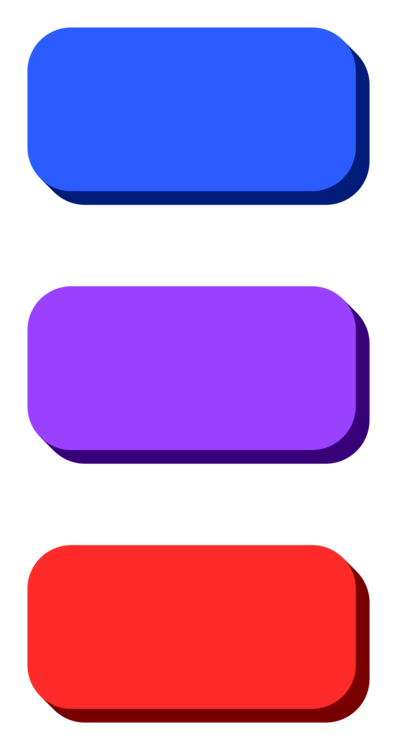 Purple web buttons png. Button search box page