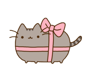 Pusheen birthday png. Images about on