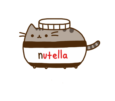 kawaii pusheen png