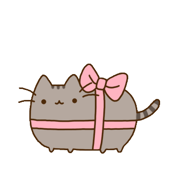 Kittens transparent kawaii. Pusheen tumblr quotes http