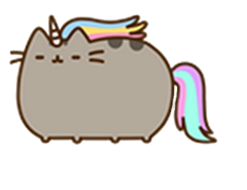 Pusheen unicorn png. Unicat discovered by sylvia