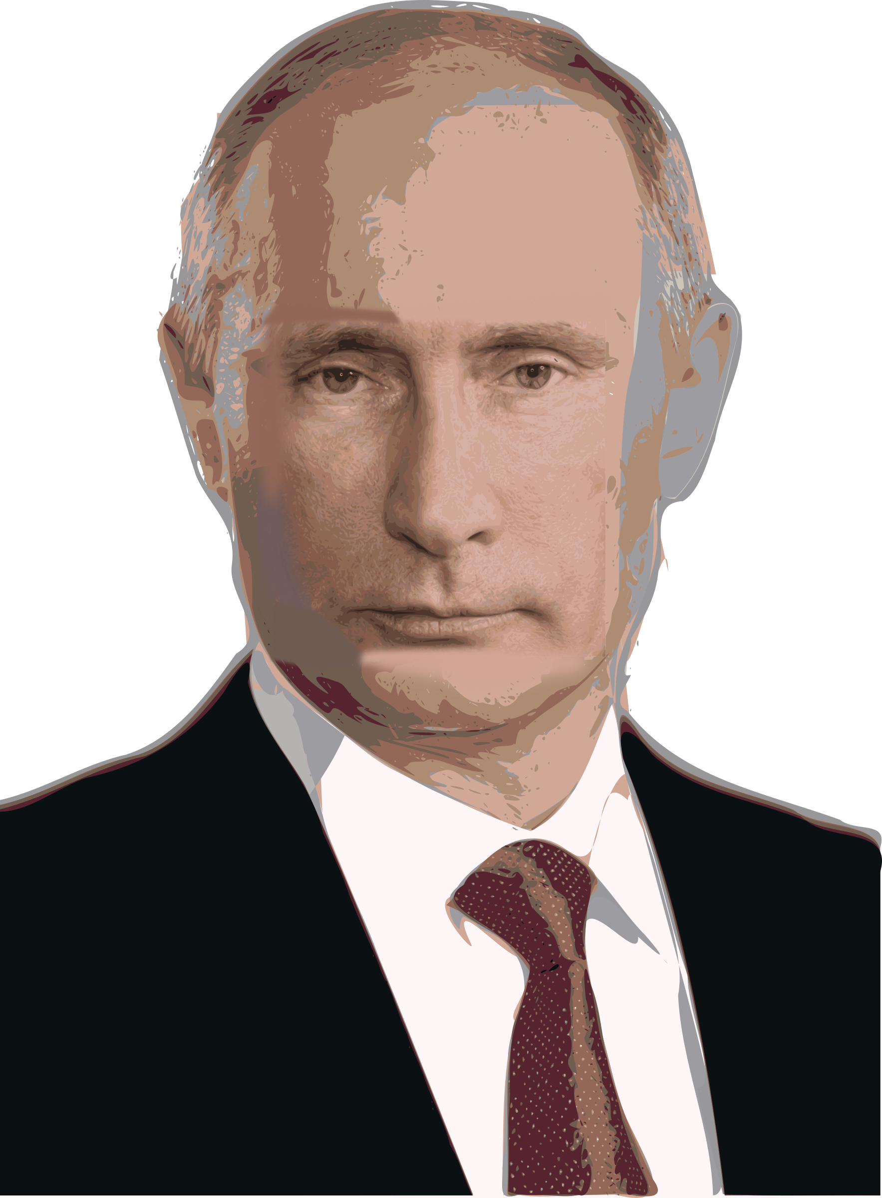 Putin face png. Vladimir icons free and