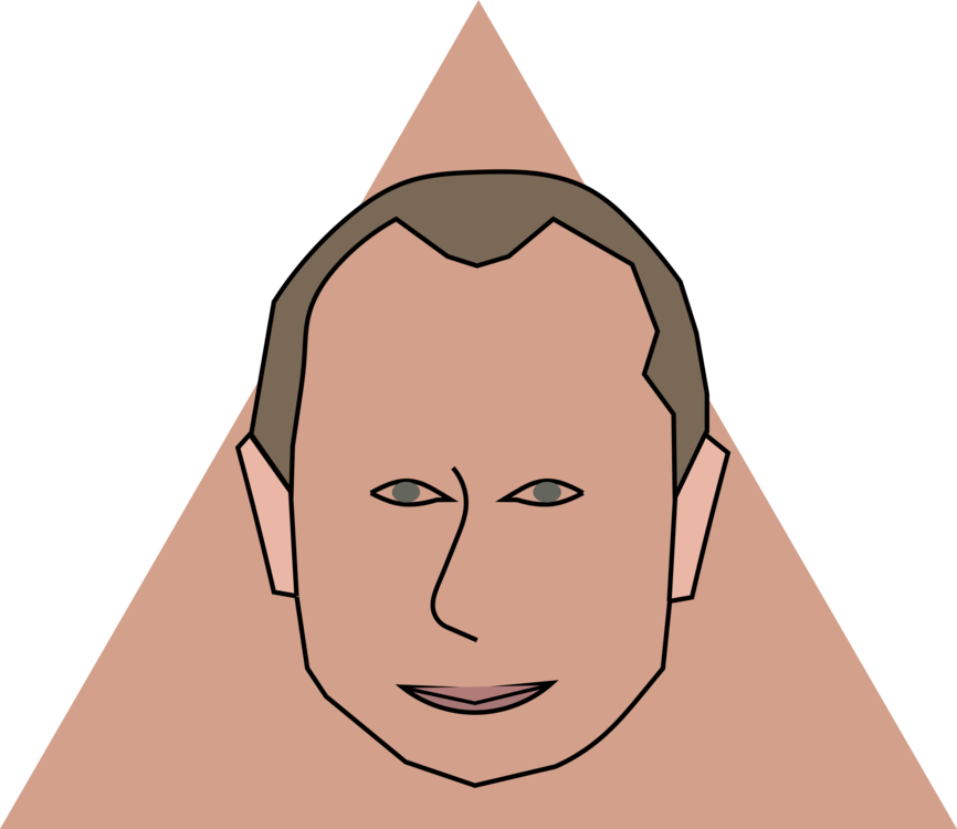 Putin head png. Computer icons president of