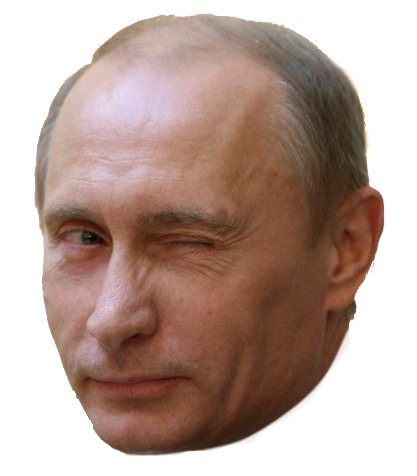 Putin head png. Steam community seductive download
