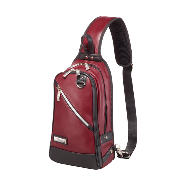 Putter clip golf bag. Titleist japan classic body