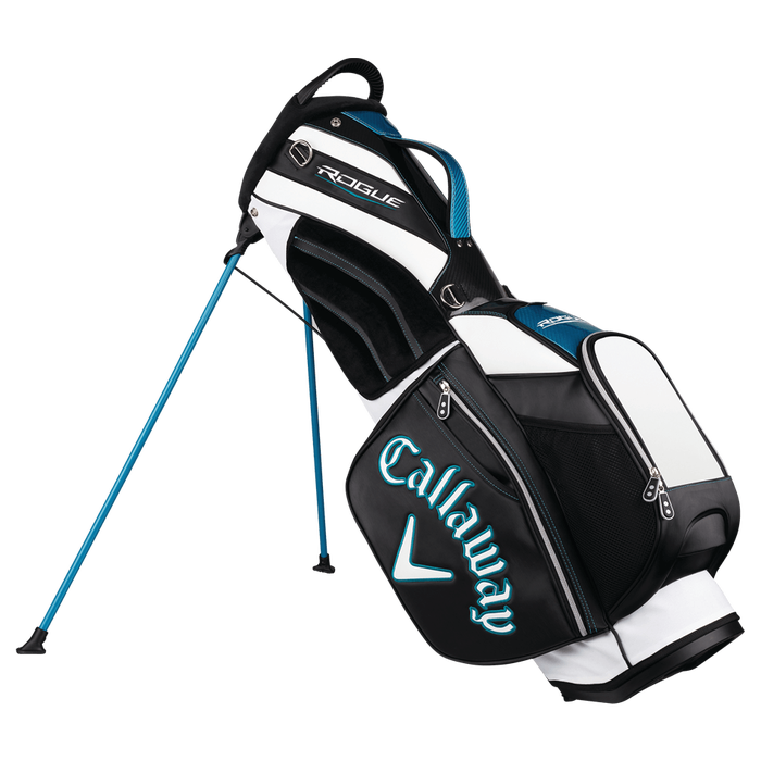 putter clip golf bag