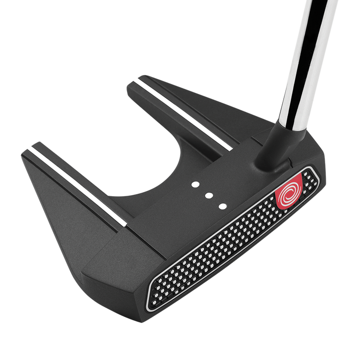 Putter clip holder. Odyssey o works black
