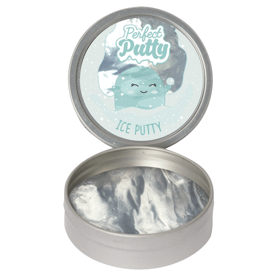 Re stocked ice the. Putty transparent clipart transparent stock