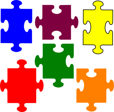 Puzzle clipart building. Download jigsaw free png