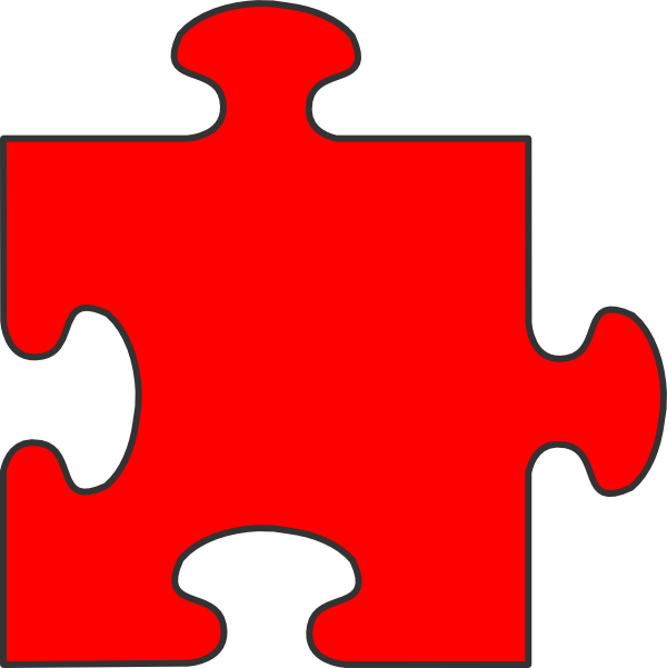 Puzzle clipart puzzle piece. Jigsaw at getdrawings com