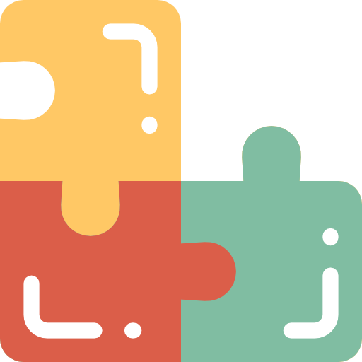Puzzle icon png. Free business icons