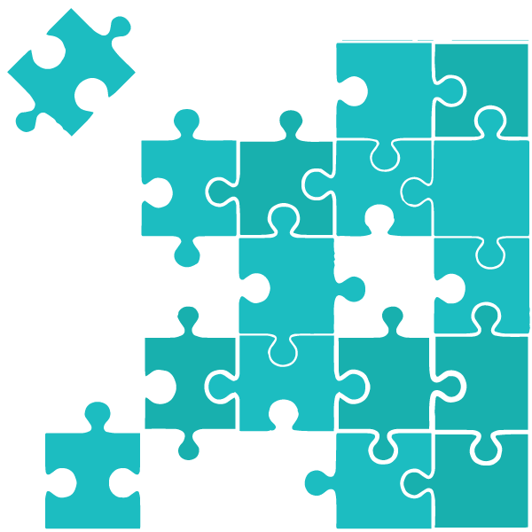 Puzzle png. Do a jigsaw brainhq