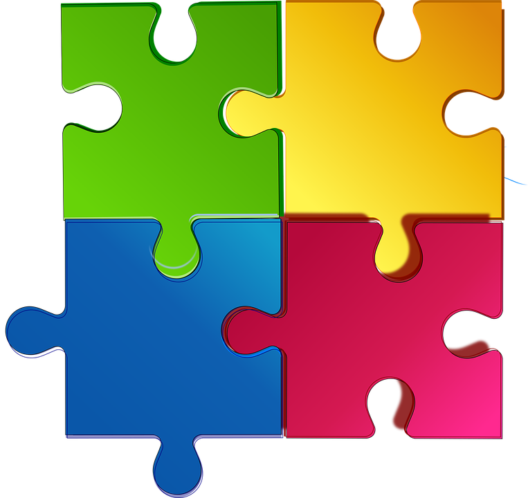 Games vector puzzle. Jigsaw png transparent free