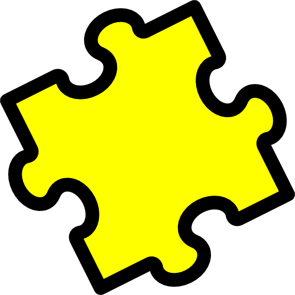 Puzzle transparent aspergers. Welcome aboard