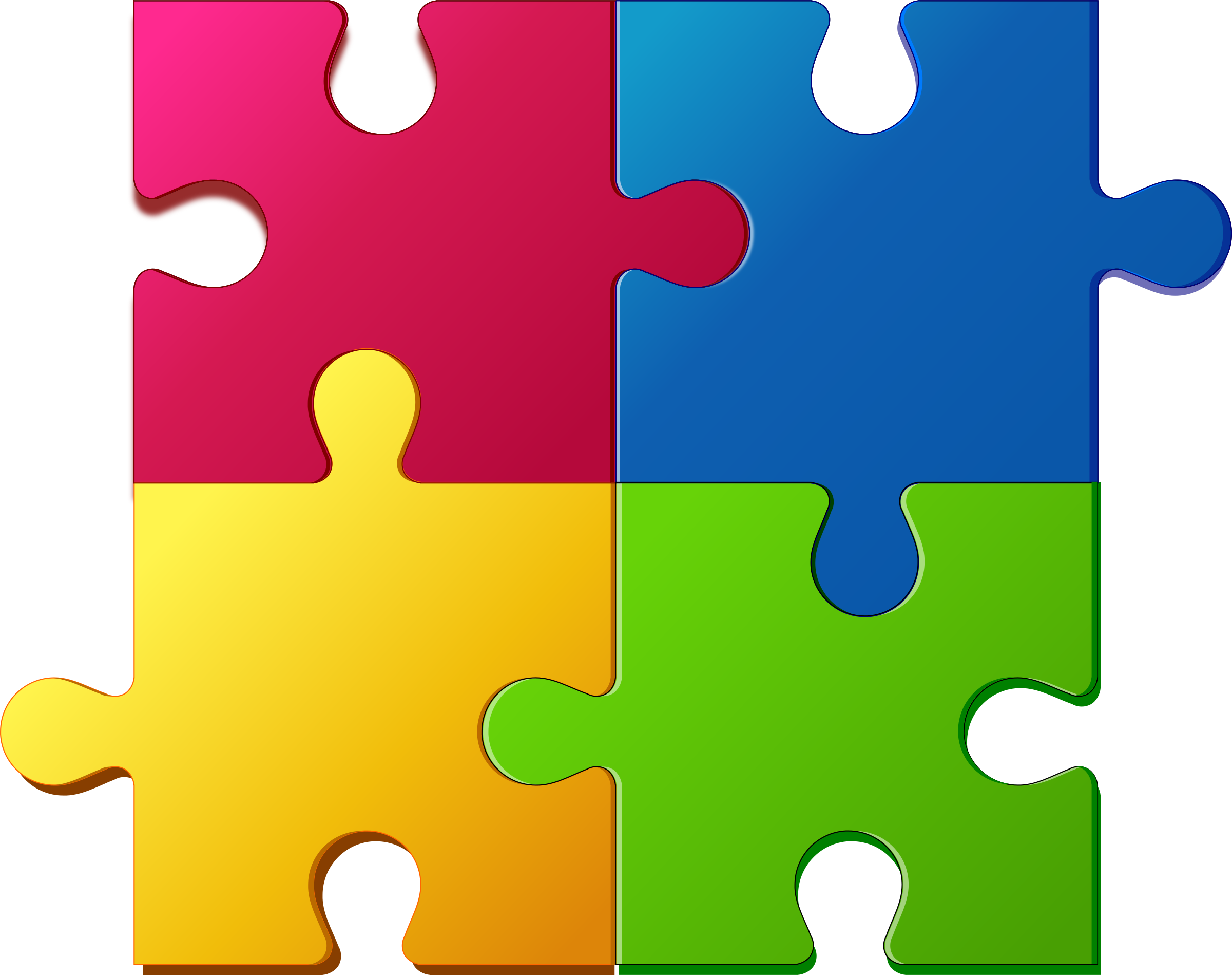 puzzle transparent png
