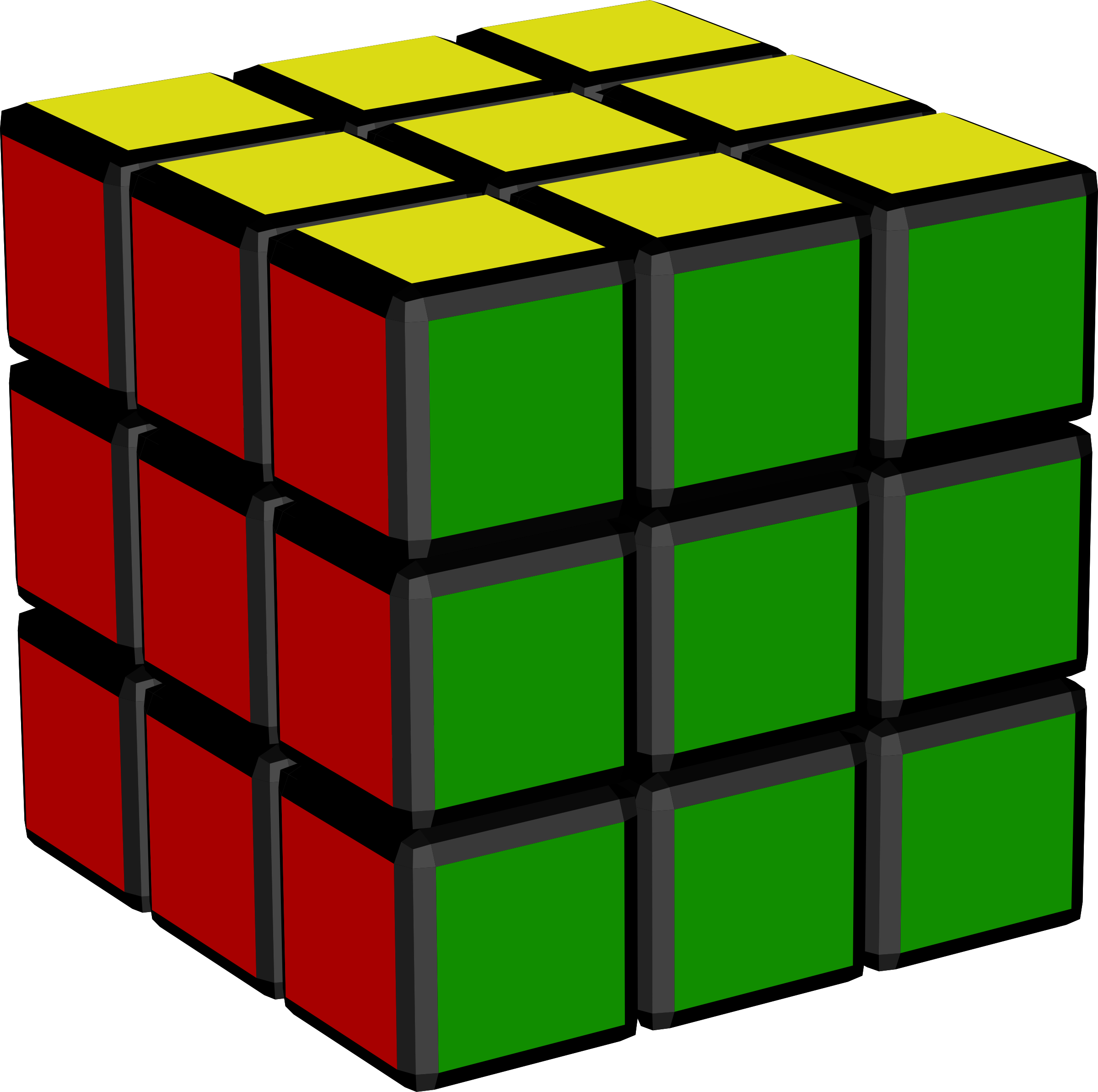 Rubik clipart puzzle cube. Pin by udash on