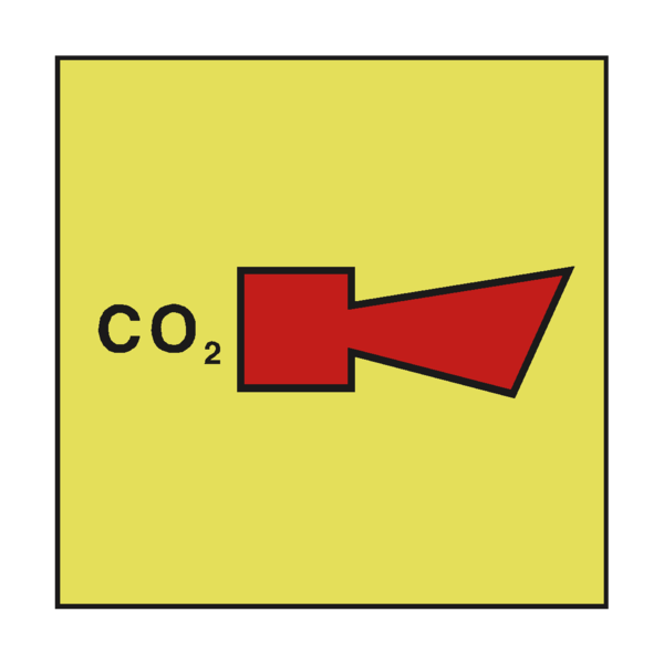 Pvc horn png. Co imo safety sign