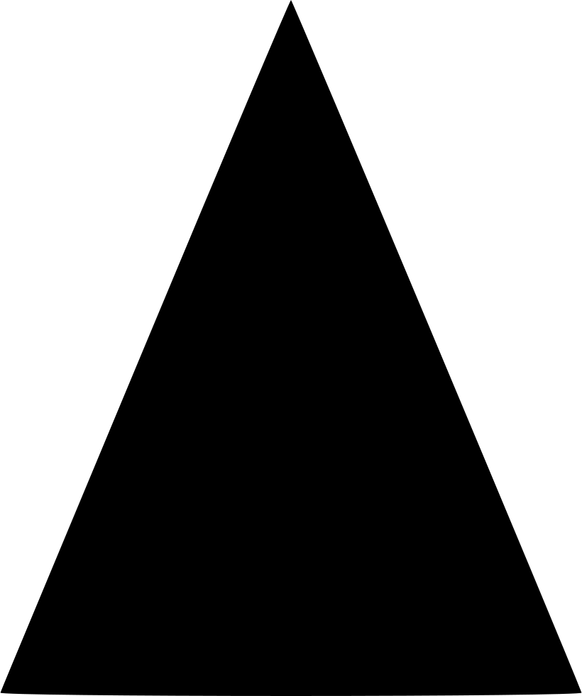 Shape triangle svg png. Pyramid clipart isosceles png freeuse download