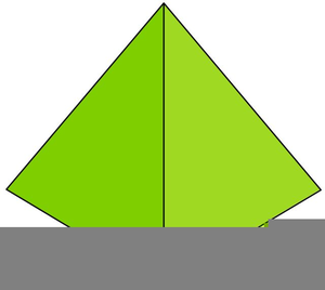 Pyramid clipart squre. Square based free images