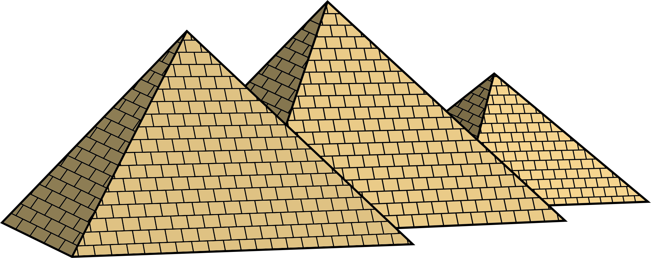 Pyramid png. Images transparent free download