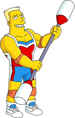 Pyro transparent angry. Wikisimpsons the simpsons wiki