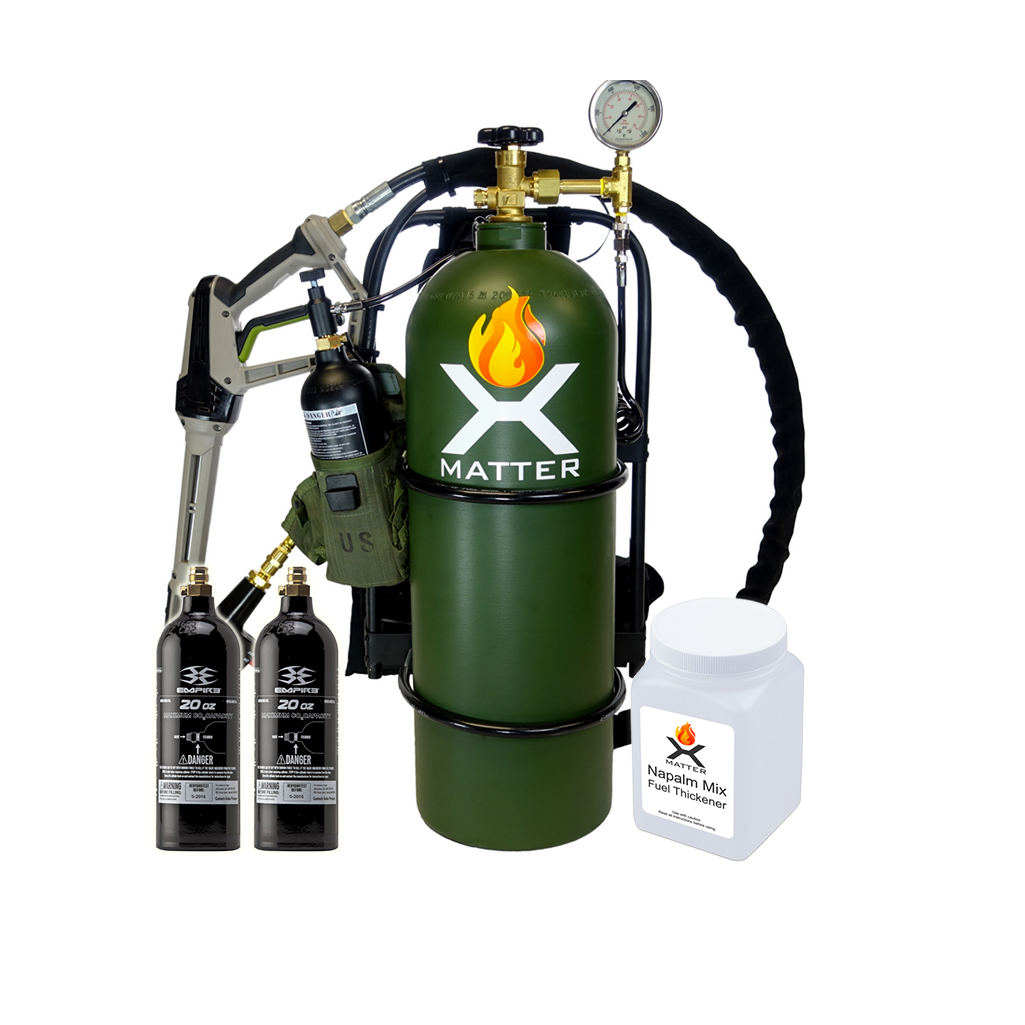 Package thowflame com home. Pyro transparent flamethrower graphic freeuse stock