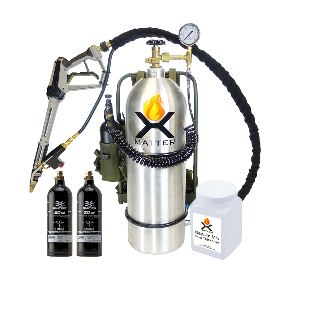 Standard package thowflame com. Flamethrower transparent pyro svg black and white download