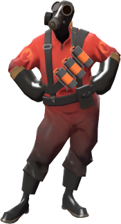 Pyro transparent reference tf2. Anti strategy official tf