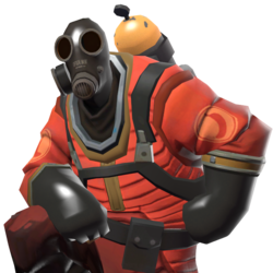 Pyro transparent tf2 wiki. Space diver official tf