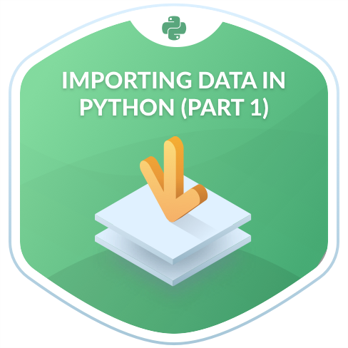 Python read png image. Files in datacamp importing