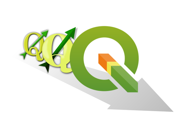 Qgis clip 3.0. To be released in
